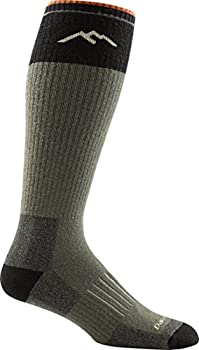 DARN TOUGH  Style 2013  Hunter Heavyweight w/ Full Cushion Sock - Forest Medium