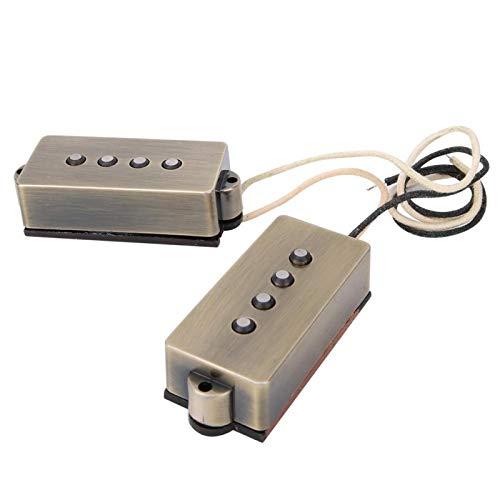 Práctico bajo, para guitarra eléctrica u otras partes de guitarra similares para...