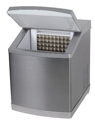 4045 ICEAGE Máquina de cubitos para la restauración y en el hogar hielo...