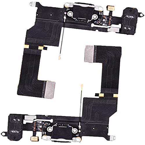 MPP UG - Conector de carga para iPhone 5S (cable flexible)
