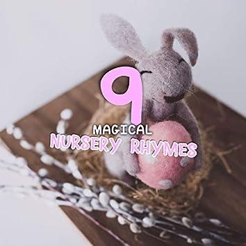 #9 Magical Nursery Rhymes für Mutter und ihre Babys