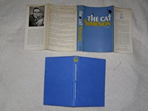 The Cat by Simenon Georges (1972-09-14) Hardcover