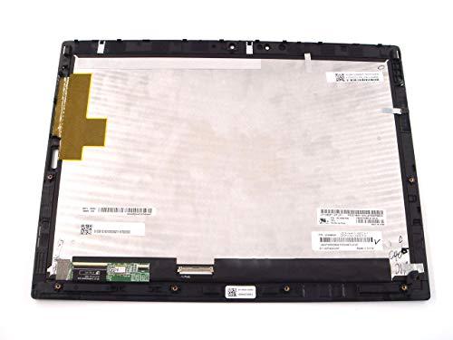 Original Teile für Lenovo ThinkPad X1 Tablet 3. Generation 13 Zoll QHD+ (3200 x 1800) Touch LCD Screen Modul mit Blende IR-Kamera 01AW894