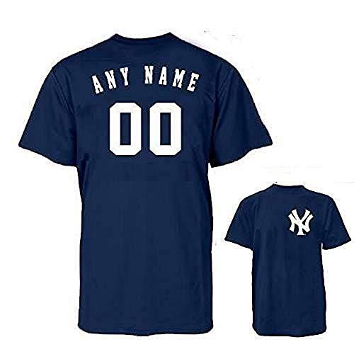 Custom New York Yankees