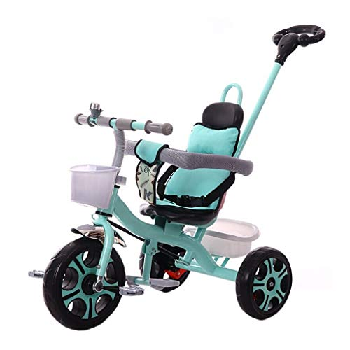 Big Save! Children's tricycle Children trike kids tricycle toddler trike Tricycle Children's Multi-f...
