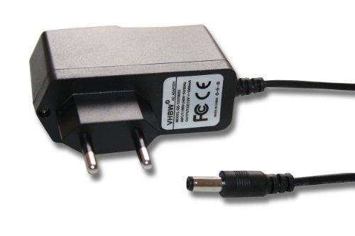 vhbw Netzteil passend für Yamaha PSR-E453, PSR-E463, PSR-E620, PSR-EW410 Keyboard