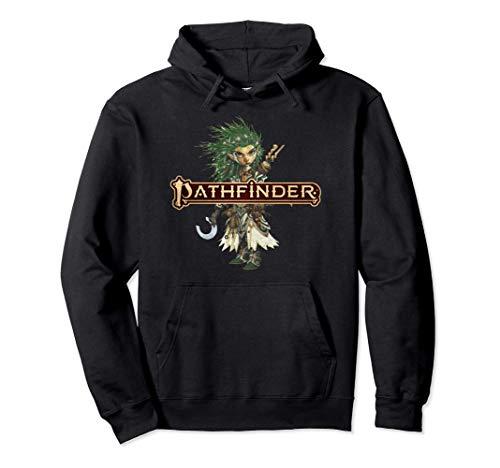 Pathfinder: Lini the Druid Pullover Hoodie