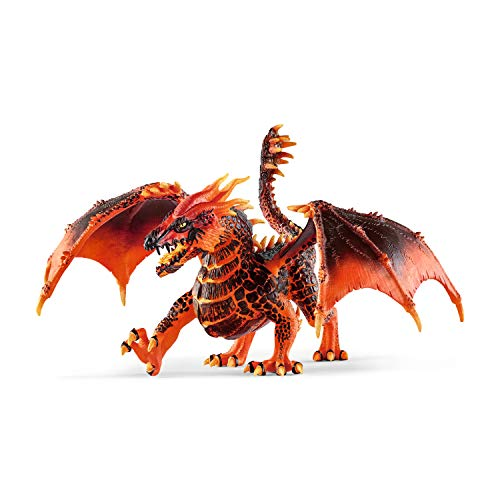 Schleich 70138 Lava Dragon