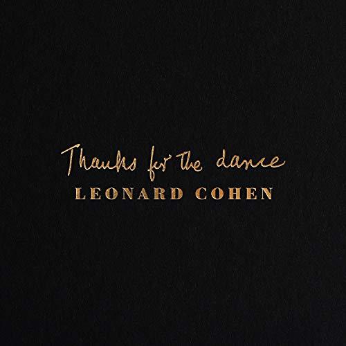Thanks for the Dance [180g Vinyl LP] [Vinyl LP]