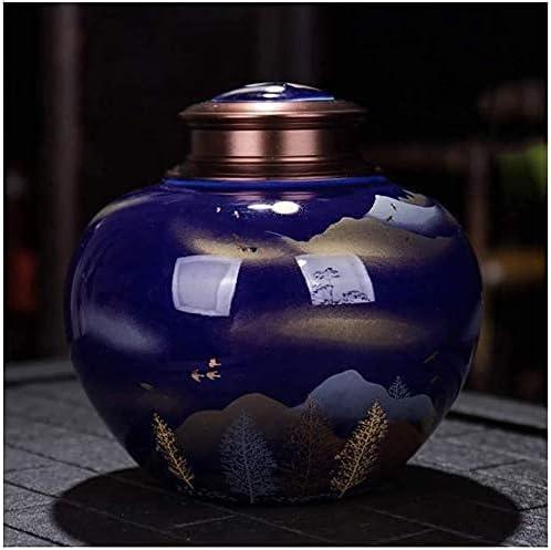 EIERFSKIOT Memorial Urn and Burial Regular store Storage fo Popular products Ash Urns Cremation