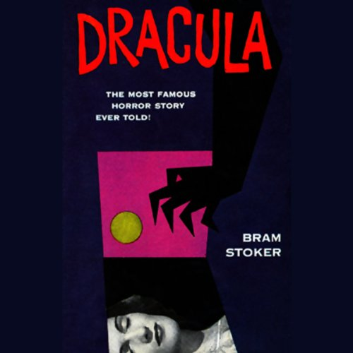 Dracula (Blackstone Edition)                   By:                                                                                                                                 Bram Stoker                               Narrated by:                                                                                                                                 Robert Whitfield                      Length: 14 hrs and 31 mins     25 ratings     Overall 4.1