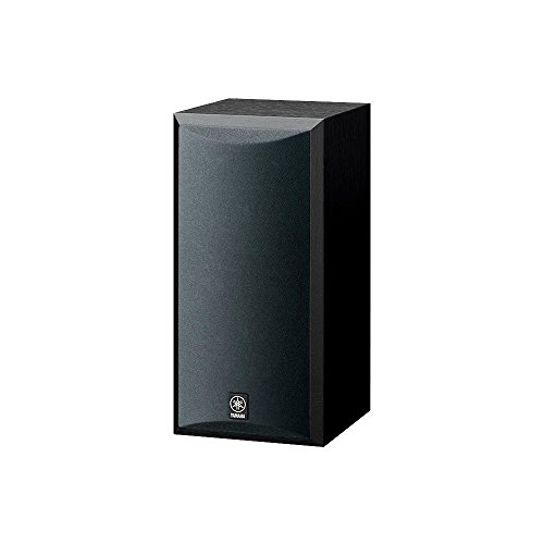 YAMAHAスピーカーシステム(ブラック)1台売りNS-B210B