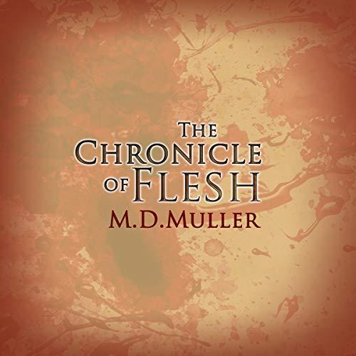 The Chronicle of Flesh cover art