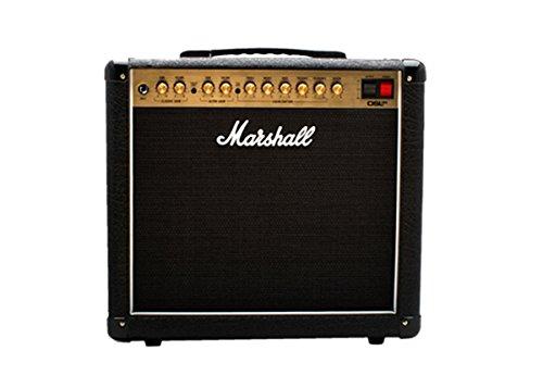 Marshall DSL 20 Combo Amplifier
