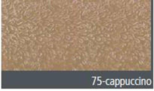 Gözze 'Sylt' Serviette essuie-mains 30/30 cm dans Cappuccino