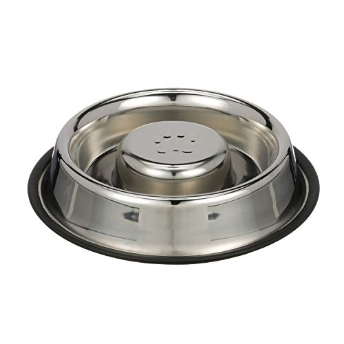 dog bowls that slow down eating - 4