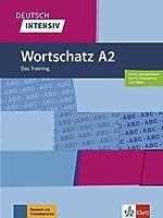 Deutsch intensiv: Wortschatz A2