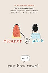 Eleanor and Park is a top 25 pick for young adults and reluctant readers