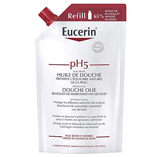 Ph5 Aceite De Ducha Recarga 400 Ml