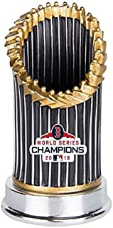 Forever Collectibles Boston Red Sox World Series Limited Edition Paperweight MLB