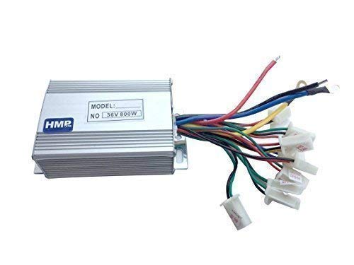 HMParts Controller für Kinder ATV mit Rückwärtsgang 36V 800W Typ 1