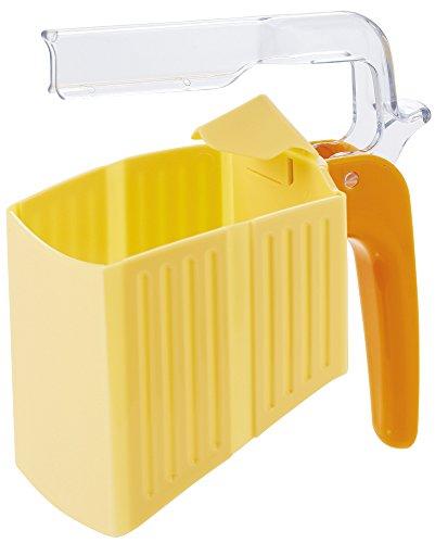 貝印 KAI ハンドル Kai House Select 牛乳パック が もちやすい 日本製 DH7015