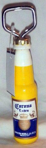 Corona Extra Image Wood Metal Bottle Opener Handmade In Mexico New