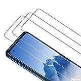 TOCYORIC Cristal Templado Protector de Pantalla para Motorola Moto G 5G Plus [Sin Burbujas] [9H Dureza] [Anti arañazos] Cristal Vidrio Templado para Motorola Moto G 5G Plus [3 Unidades]