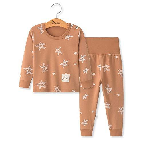 LSJSN Slaapmode Baby Meisjes Kleding Broek Set Peuter Baby Jongen Outfits Voor Babies Meisje Pyjama Sets Kinderen Pak Kinderen