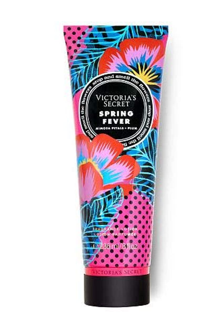 プレビュー今ゲージVICTORIA'S SECRET Flower Shop Fragrance Lotion Spring Fever