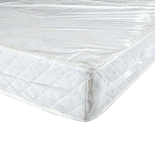 Propac enveloppen voor matrassen transparant, 165 x 230 cm, 30