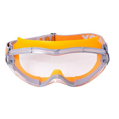 Schutzbrille Schutzbrille UV-Schutz Sport für Männer und Frauen Outdoor-Brille Industrie spritzwassergeschützt Wind- und sandfeste Schutzbrille Schutzbrille