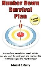 Best hunker down survival plan Reviews