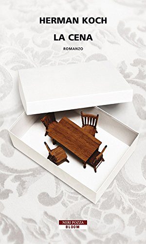 La cena (Bloom Vol. 34) (Italian Edition)