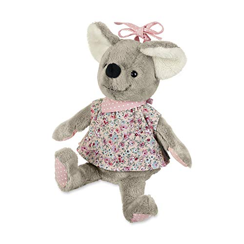 Sterntaler Baby-Chilling-Box Mabel (DE 34407560), Digitale Spieluhr, Inkl. Bluetooth-Lautsprecher und USB-Kabel, Alter: Babys ab der Geburt, 27 x 19 x 8 cm, Mehrfarbig