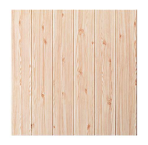 Papel pintado 3D 3D adhesivo de pared adhesivo de pared paneles de pared impermeables XPE espuma venas papel pintado para sala de estar, TV pared y decoración del hogar