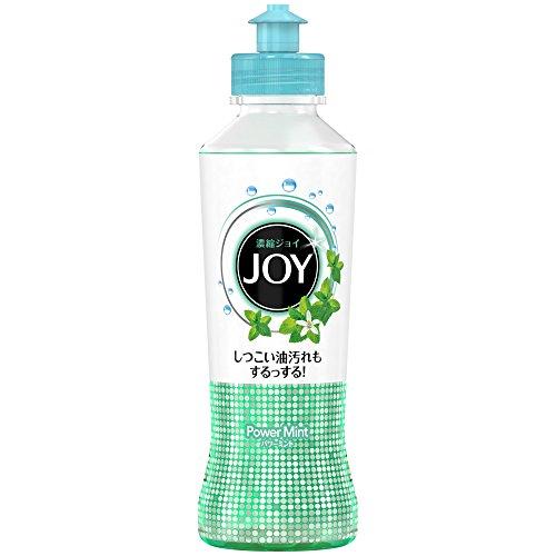 ジョイ コンパクト 食器用洗剤 パワーミント 本体 190ml