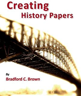Creating History Papers