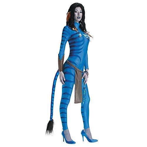 Disfraz de Avatar sexy: Neytiri - M