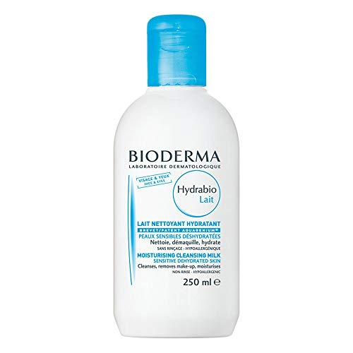 BIODERMA Hydrabio Lait nettoyant 250 ml