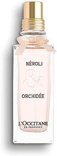 L'Occitane Graceful Néroli & Orchidée Eau de Toilette Spray, 2.5 Fl Oz