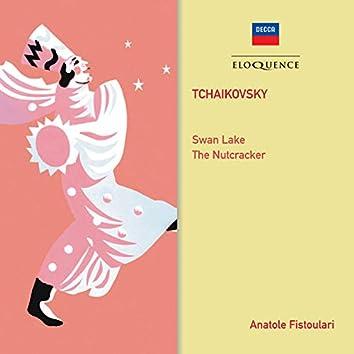 Tchaikovsky: Swan Lake; The Nutcracker