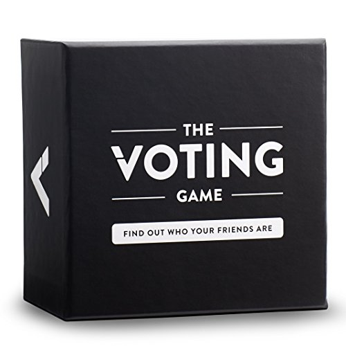 The Voting Game Boardgame