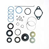 Edelmann 9006 Power Steering Rack and Pinion Seal Kit