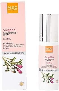 VLCC Snigdha Skin Whitening Serum, 40ml