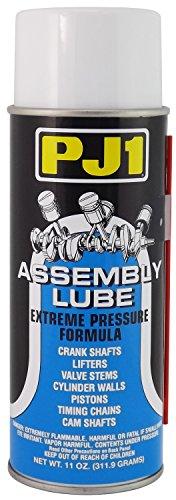 PJ1 SP-701 Spray Engine Assembly Lube (Aerosol), 11 oz