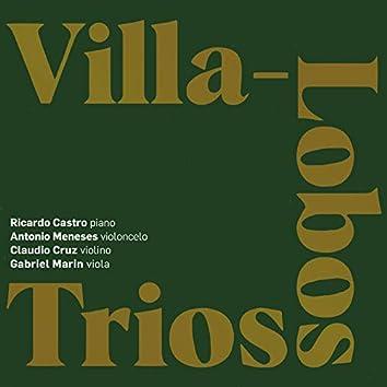 Villa-Lobos Trios