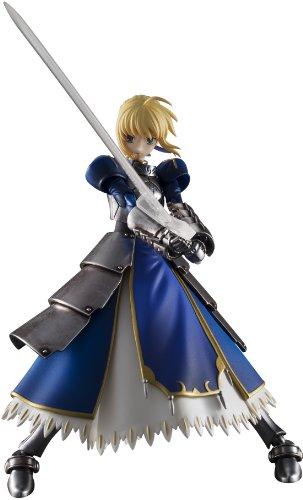 Fate/Zero Saber Chogokin Action Figurine