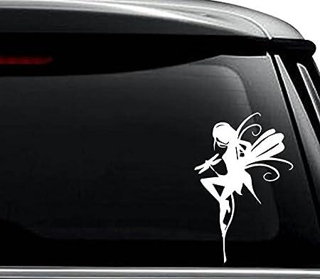 Dragonfly Car Bumper Sticker Decal /'/'SIZES/'/'