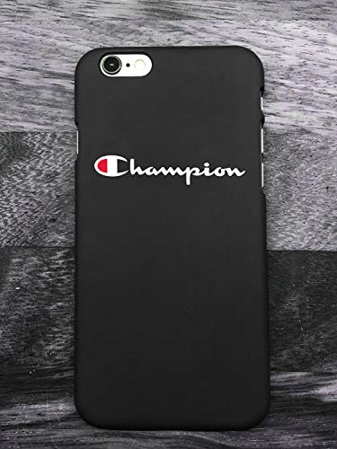 Hot Fashion Sportswear - Carcasa para iPhone 5/5S/SE, diseño de campeón Deportivo, Color Rojo